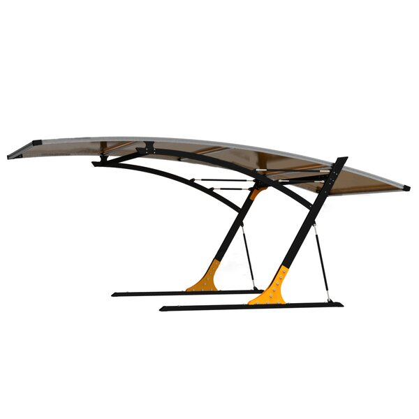 19.5 Ft. X 19.5 Ft. Canopy By Abolos.