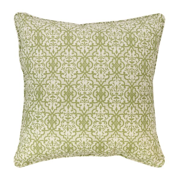 Matzet Cotton Throw Pillow by August Grove
