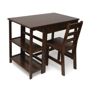 Rosalyn Kids Study Desk And Chair Set