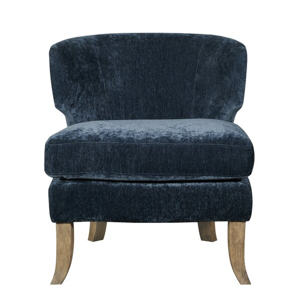 Swansea Barrel Chair by Tommy Hilfiger