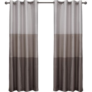 Striped Curtains & Drapes You\'ll Love   Wayfair