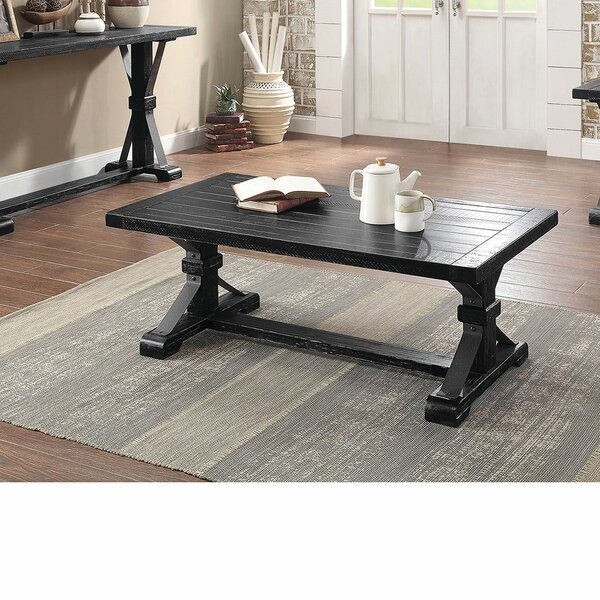 Parley Coffee Table by Gracie Oaks Gracie Oaks