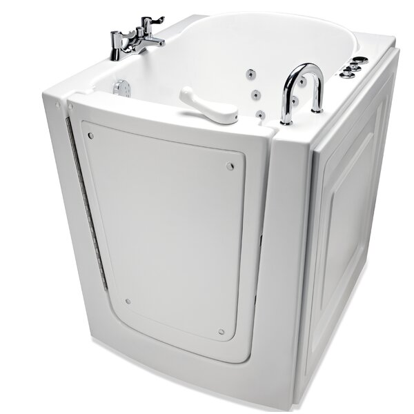 38 x 31 Walk-in Bathtub by Energy Tubs