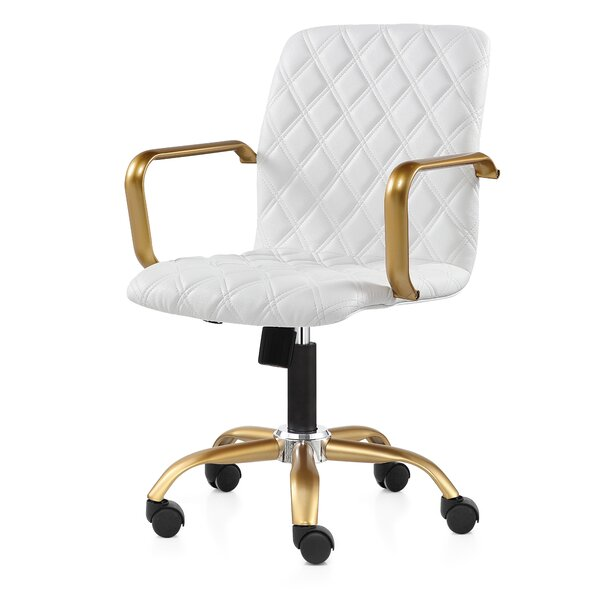 Kell Desk Chair by Meelano
