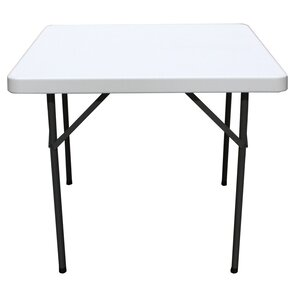 8u0027 Folding Table | Wayfair