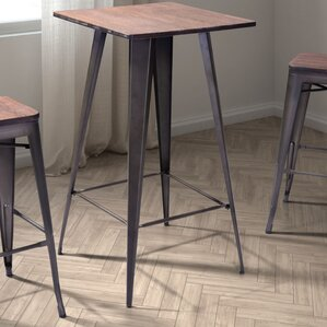 Chico Pub Table by Trent Austin Design