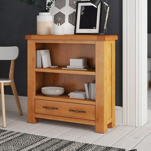 Bücherregal Hairston Short Gracie Oaks | Wohnzimmer > Regale | Gracie Oaks