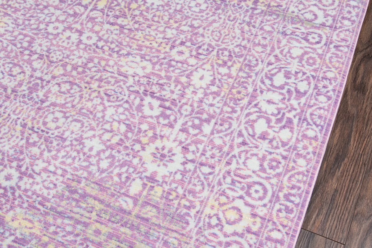 danica lavender area rug. mistana danica lavender area rug  reviews  wayfair