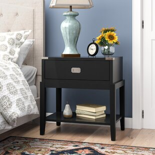 Rose Nightstand By Brayden Studio
