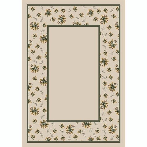 Design Center Opal Erin Area Rug by Milliken