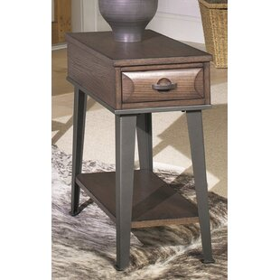 Comparison Acker End Table ByMillwood Pines