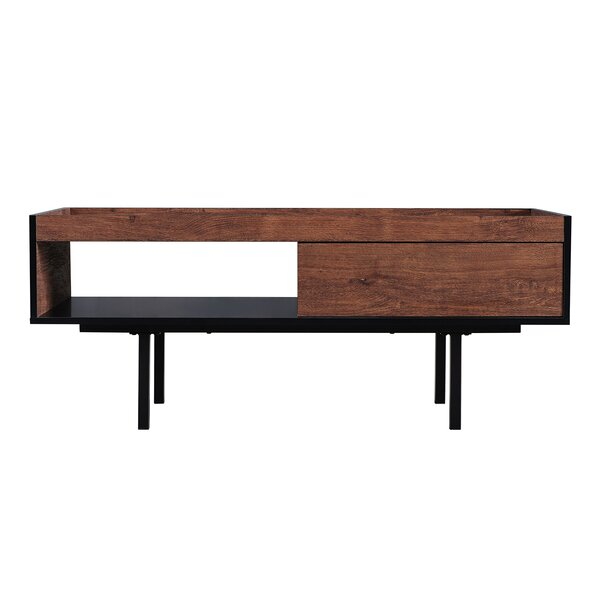 Schell Coffee Table By George Oliver