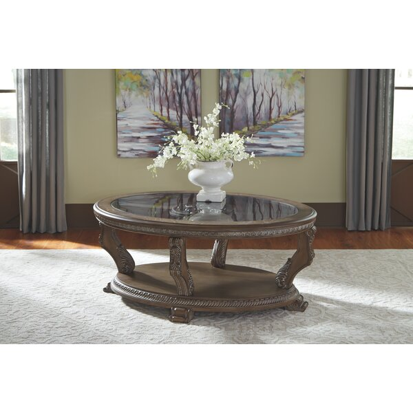 Review Tomas Coffee Table