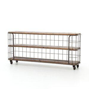 Baker Console Table by dCO..