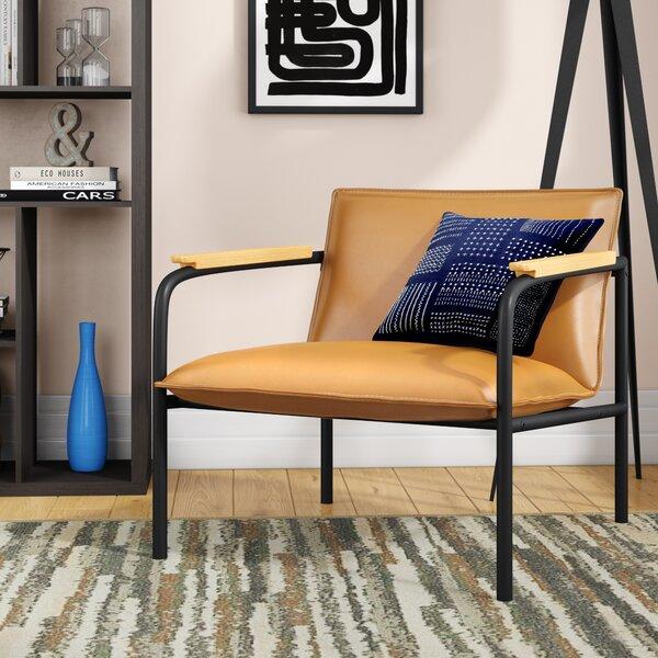 Irene Armchair by Modern Rustic Interiors