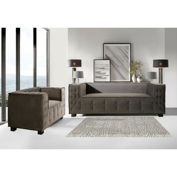 Concetta Configurable Living Room Set by Ivy Bronx Ivy Bronx