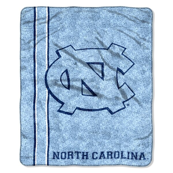 NCAA Sherpa Throw by Northwest Co.