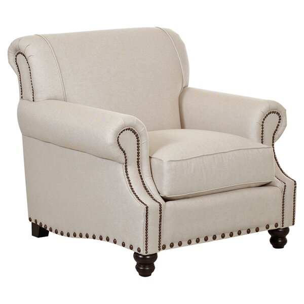 Donna Chair and a Half [Klaussner Furniture]