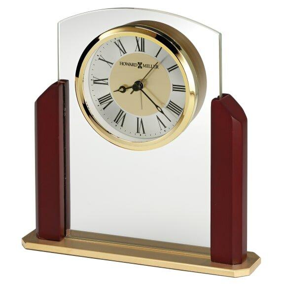 Winfield Tabletop Clock by Howard Miller®
