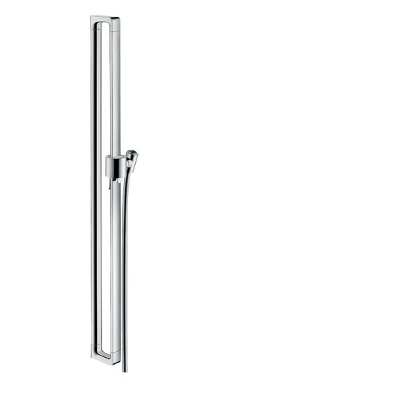 Wallbar Luxury Full Slide Bar Shower Head by Axor Axor