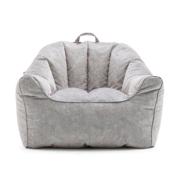 Big Joe Hug Bean Bag Chair by Comfort Research
