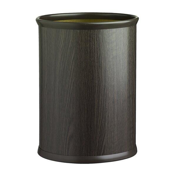 Fairhope 3.25 Gallon Waste Basket by Wrought Studio