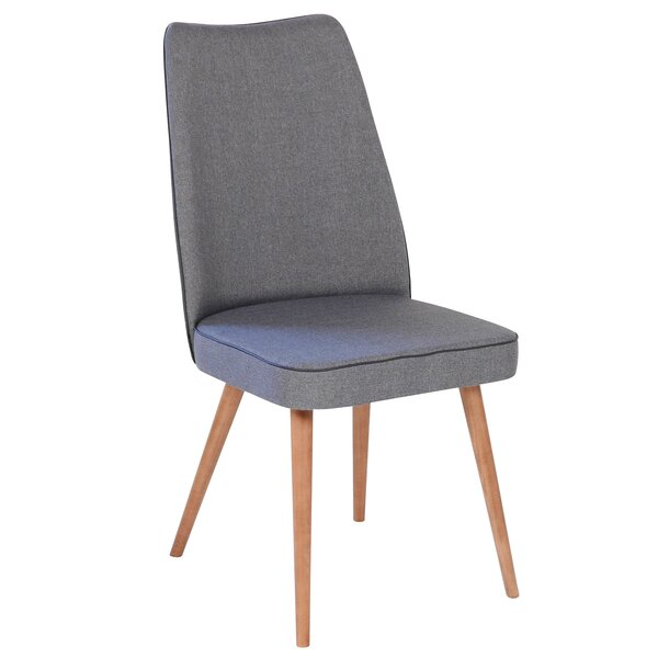 Uphostered Side Chair By Joseph Allen