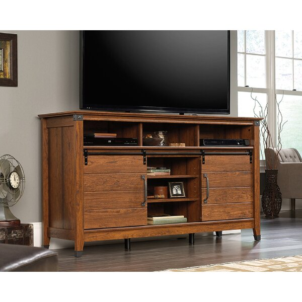 Gretna TV Stand For TVs Up To 60