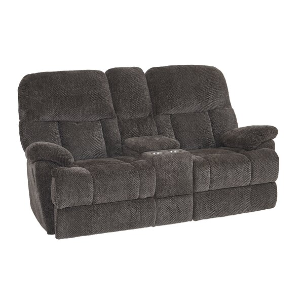 Best #1 Chambery Reclining Loveseat By Red Barrel Studio Purchase