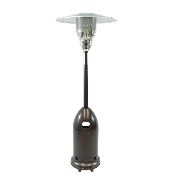 Dyna-Glo 48,000 BTU Propane Patio Heater by Dyna-Glo