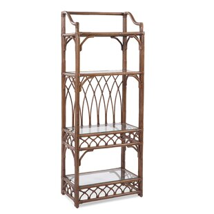 Edgewater Etagere Bookcase by Braxton Culler Today Only Sale