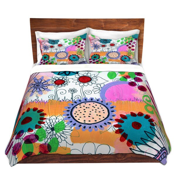 Pizazz II Duvet Cover Set
