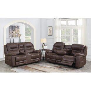 Esthermae Configurable Living Room Set by Red Barrel Studio®