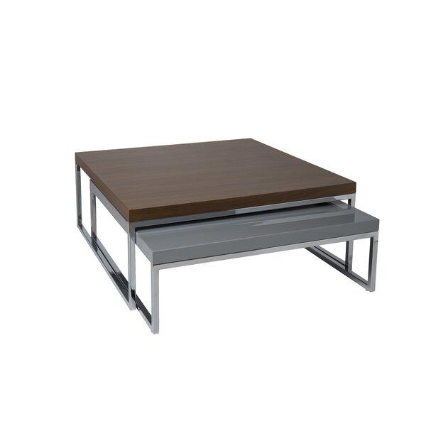 Hauer 2 Piece Nesting Tables By Brayden Studio