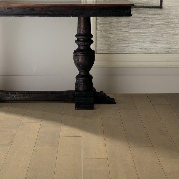 Pittman 5 Engineered Birch Hardwood Flooring in Madras by Shaw Floors