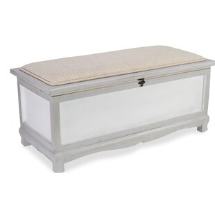 Sharon Storage Bench