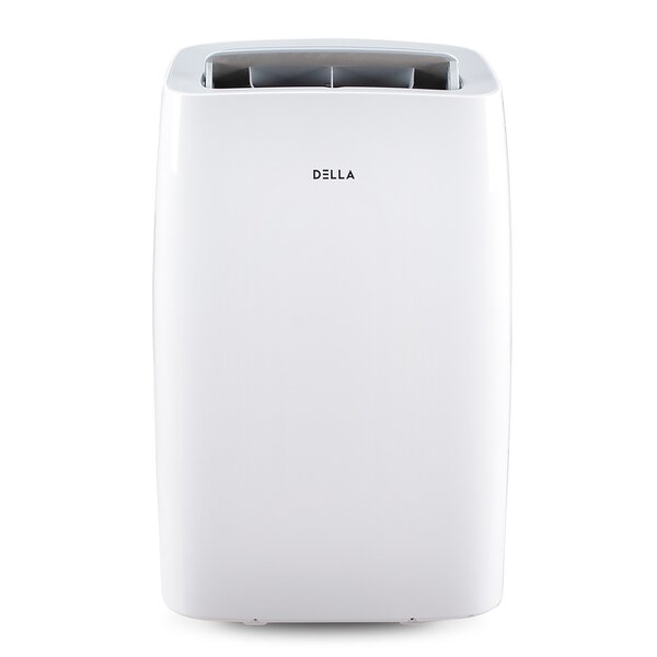 14,000 BTU Portable Air Conditioner with Remote by Della