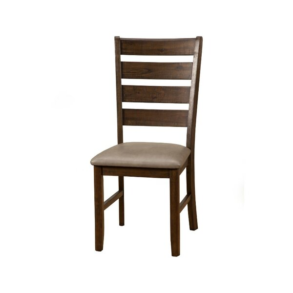 Wilken Dining Chair (Set of 2) by Millwood Pines