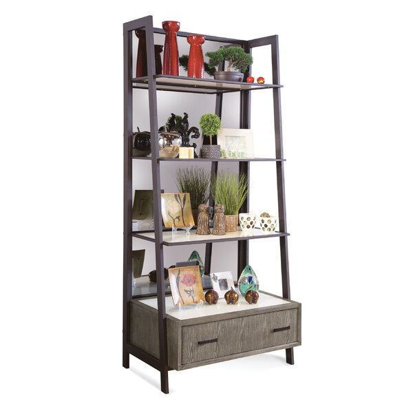 Beaupre Ladder Bookcase by Foundry Select