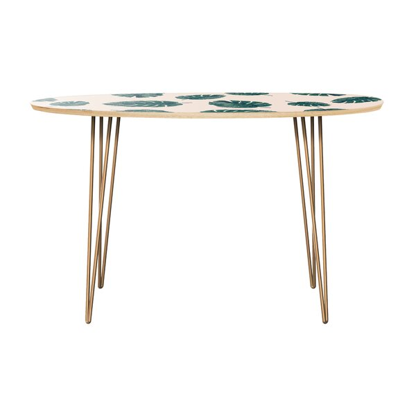 Metts Dining Table by Wrought Studio