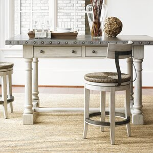 Oyster Bay Hidden Lake Dining Table by Lexington