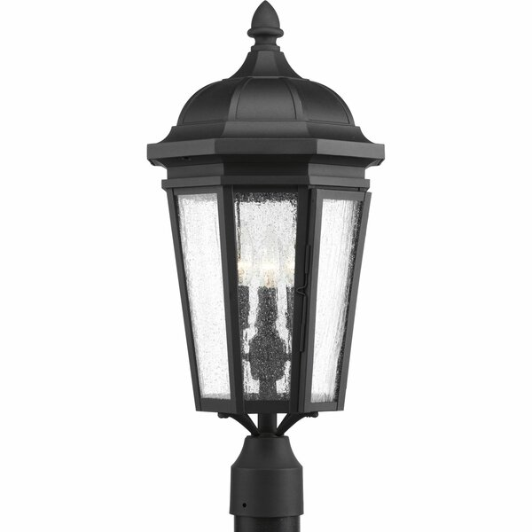 Edgewater 3-Light Lantern Head by Alcott Hill
