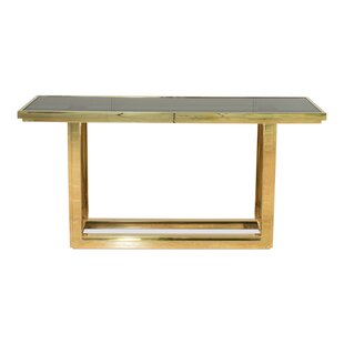 Donahue Console Table