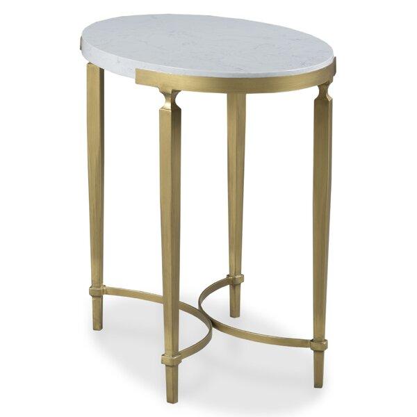 East Camden Frame End Table By Fairfield Chair