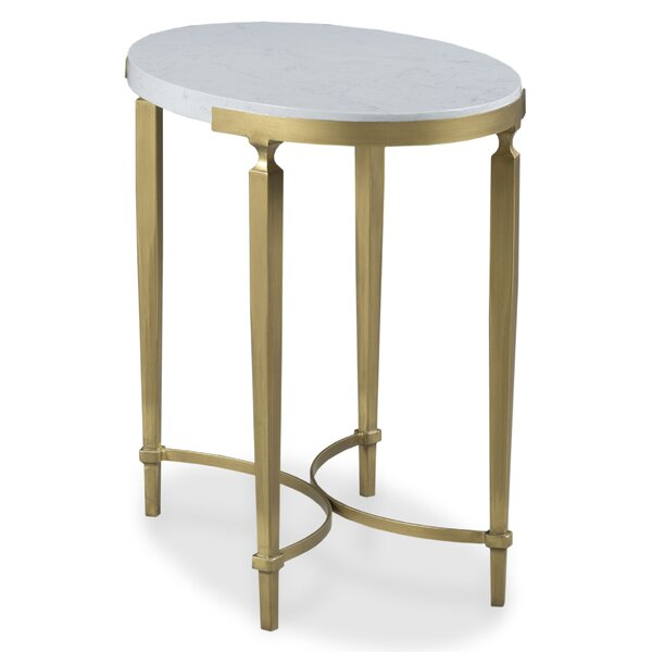 Up To 70% Off East Camden Frame End Table