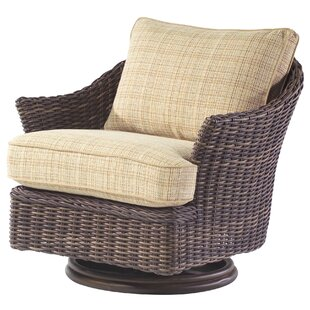 Best Sonoma Patio Chair With Cushions By Woodard Chairs