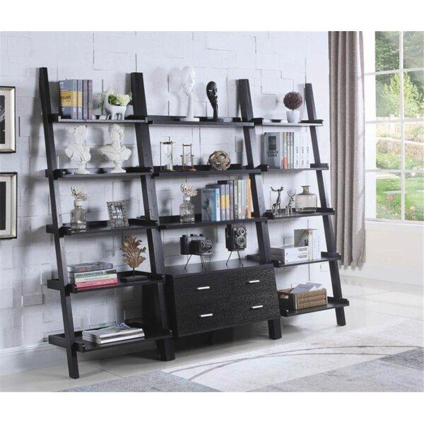 Thorson 3 Piece Ladder Bookcase Set By Ivy Bronx