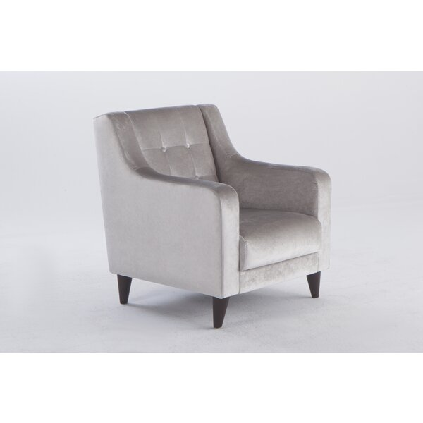 Clemmons Armchair by Mercer41