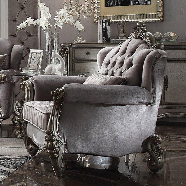 Bermuda Armchair By Astoria Grand
