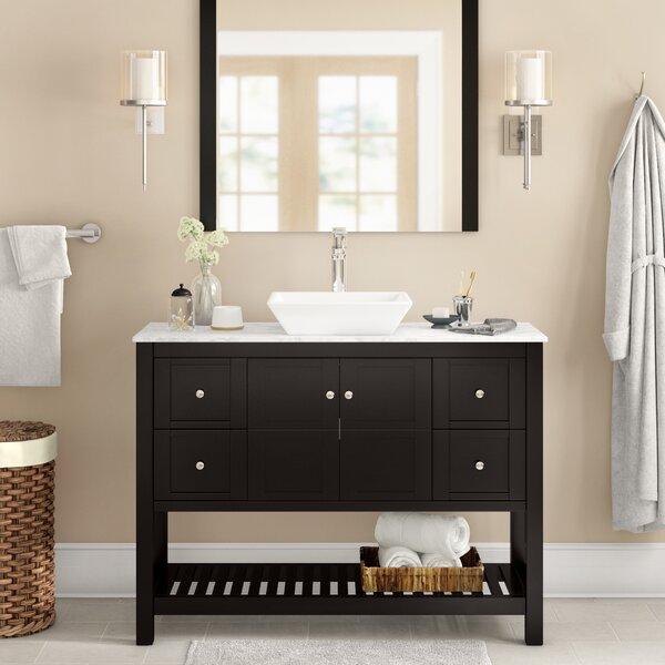 Lakeville 48 Single Bathroom Vanity Set